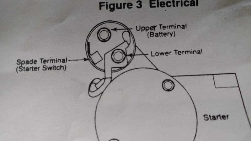 on hi torque starter wiring diagram
